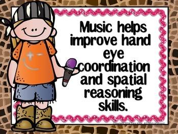 Music ROCKS! Music Advocacy Bulletin Board