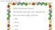 Music:  Rainbow Treble Clef Spell-A-Word Worksheet