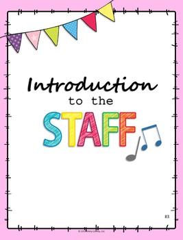 Music Resources (2nd Grade)