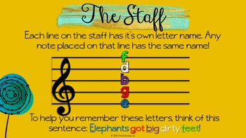 Music Resources (2nd Grade Set #2)