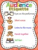 Music Resources (Third Grade Music Activities and Worksheets-Set #1)