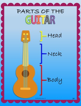 Music Resources (Fifth Grade Music Activities and Worksheets-Set #1)