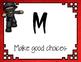 Music Rules {Ninja}{Editable}
