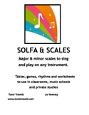 Music Scales & Solfa