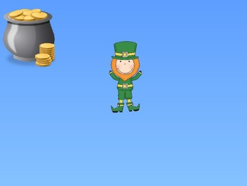 Music ShamROCKS:St. Patrick's Day animated Vocal Exploration