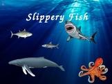 Music: Slippery Fish