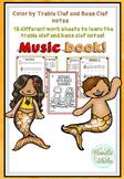 Music Splash Book