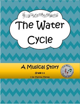 Music Story: The Water Cycle