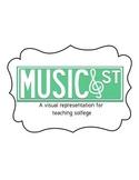 Music Street Printables