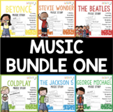 Music Study Bundle