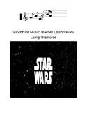 Music Sub Plans Using The Force