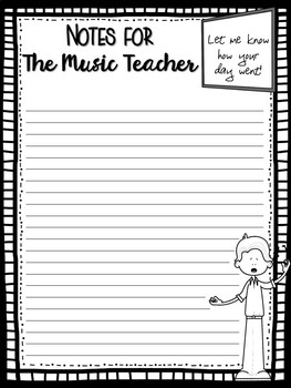 Music Sub Tub Starter Files