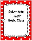 Music Substitute Kit