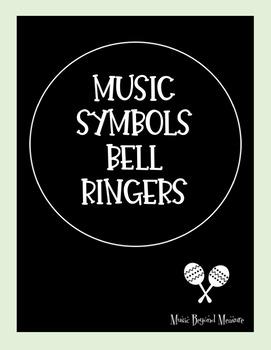 Music Symbol Bell Ringers