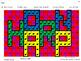 Music Symbols: Color By Code, Hidden Music Word Mosaics, Set 1