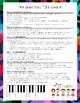 Music TEKS K-5 Checklist {REVISED for 2015-2016}