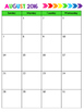 Music Teacher 2016-2017 Planner-3 every other day classes plus 1 daily class
