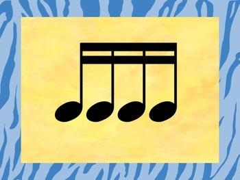 Music Teacher, May I?