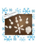 Music Term Snowflake Scramble