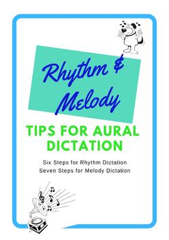 AURAL skills - Melody & Rhythm Dictation Tips