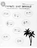 Music Theory - Caribbean Theme Unit