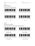 """Music Theory: Interval """"Football Playbook"""" Mapping"""