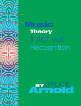 Music Theory Interval Recognition.