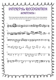 Music Theory Packet 3