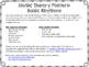 Music Theory Posters Basic Rhythms