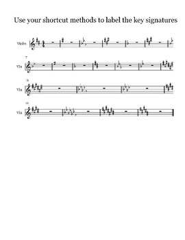 Music Theory Review and Practice - Treble