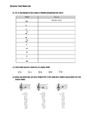 Music Theory Test for Recorders