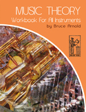 Music Theory Workbook for All Instruments Volume One:Chord