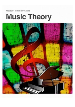 Music Theory Worksheets Melody Writing