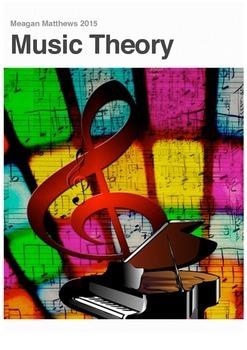 Music Theory Worksheets Rhythm