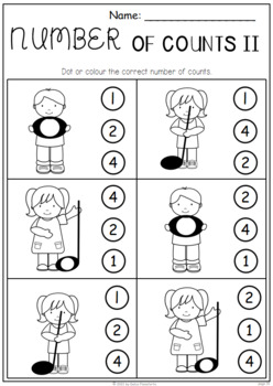 Music Theory for Little Children I
