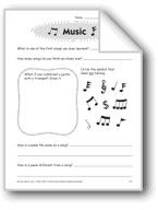 Music (Thinking Skills)