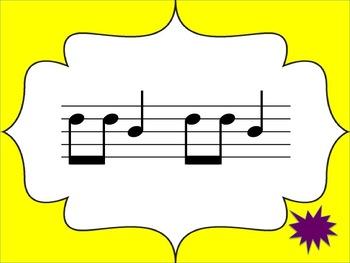 Music Tic Tac Toe Game: so-mi