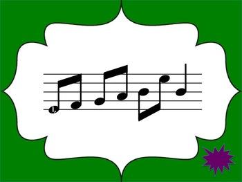 Music Tic Tac Toe Game: ti