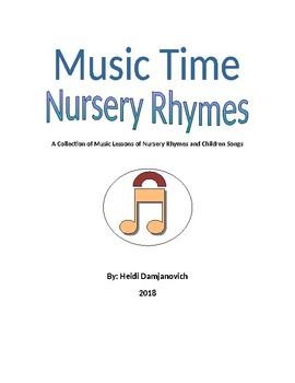 Music Time Nursery Rhymes