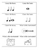 Music Trivia Cards