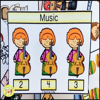 Music Worksheets Activities Games Printables and More