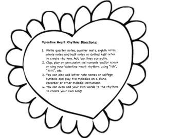 Music:  Heart Rhythm Creations