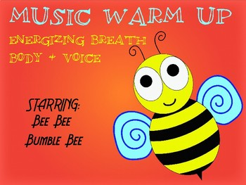 Music Warm Up