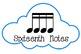 Music Word Clouds- Rhythm Set