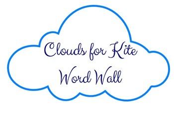 Music Word Clouds & Symbols