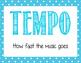 Music Word Wall