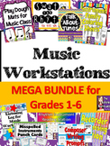 Music Workstations MEGA Bundle