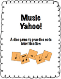 Music Yahoo!