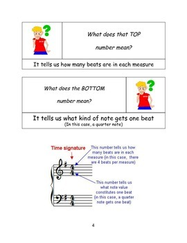 Music, a Brief Overview