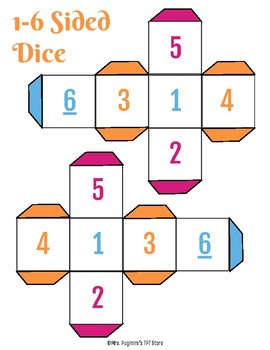 Music and Art Activities for Practicing Multiplication Facts